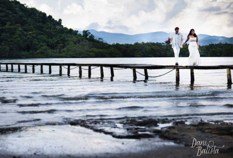 Dani Batista • Destination Wedding Photographer