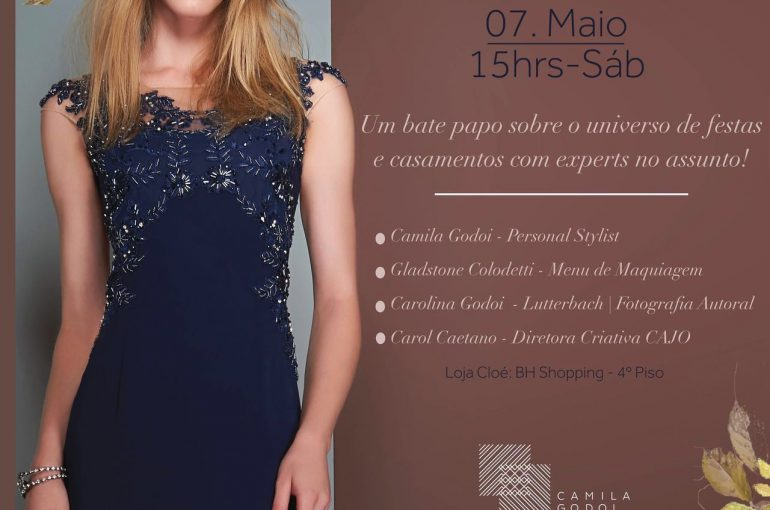 Evento :: Cajo Special Day no BH Shopping