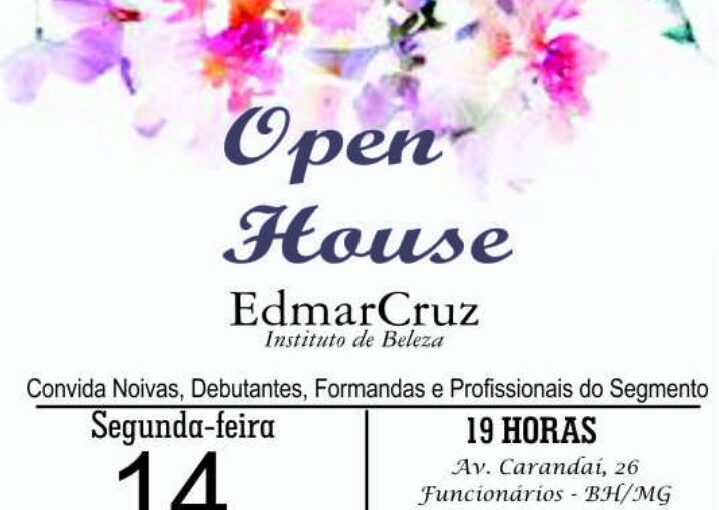 Open House :: Edmar Cruz