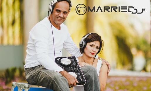 Married DJ's